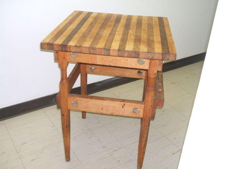1000 ideas about butcher block tables on pinterest butcher blocks boos butcher block and. Black Bedroom Furniture Sets. Home Design Ideas
