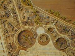 Architettura moderna. Ludovico Quaroni: in mostra al MAXXI il progetto urbano per San Giuliano alle Barene