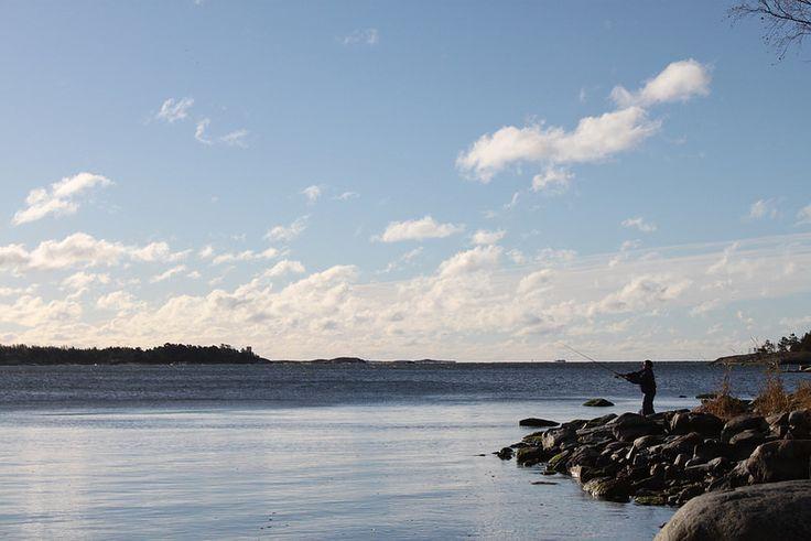 Kopparnäsin virkistysalue #visitsouthcoastfinland #Finland