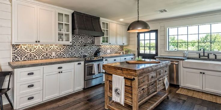 17 best images about house favorites on pinterest for Kitchen ideas joanna gaines