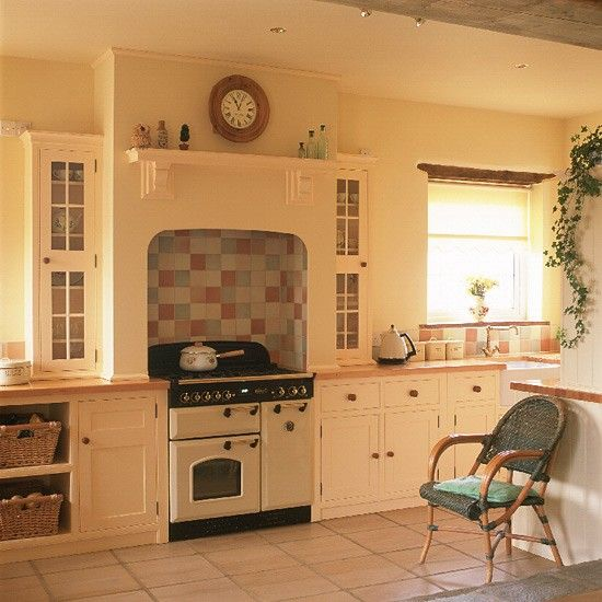 tiles for country kitchen 1000 ideas about country style on 6211