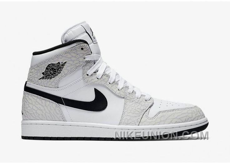 http://www.nikeunion.com/official-air-jordan-1-high-white-elephant-print-super-deals.html OFFICIAL AIR JORDAN 1 HIGH WHITE ELEPHANT PRINT SUPER DEALS Only $70.36 , Free Shipping!