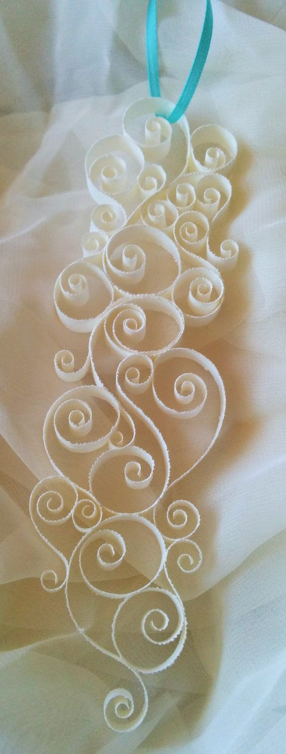 Check out this item in my Etsy shop https://www.etsy.com/listing/203474190/paper-quilling-quilled-snowflake-holiday
