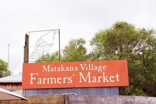 Matakana Village Farmers' Market, Matakana • Localist
