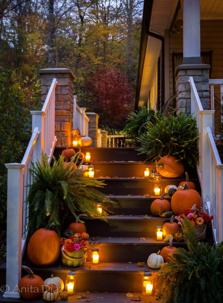 I struggled to get my porch decorated this year. With other design projects going on, combined with my own indecisiveness, I honestly t...