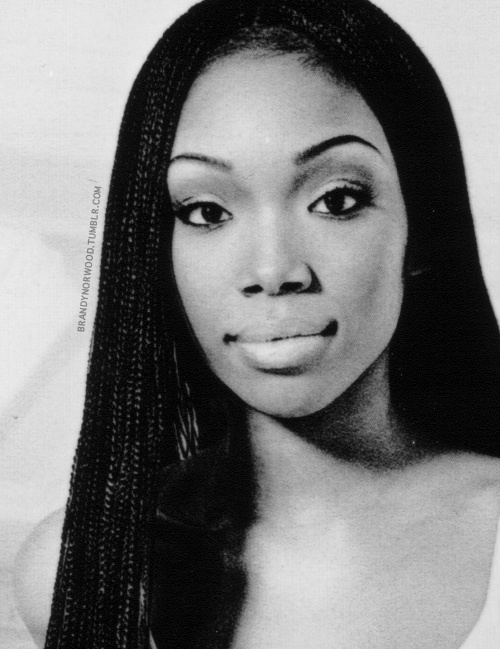 brandy norwood | Tumblr