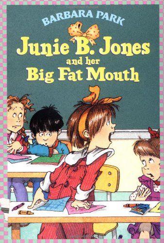 Bestseller Books Online Junie B. Jones and Her Big Fat Mouth (Junie B. Jones, No. 3) Barbara Park $4.99