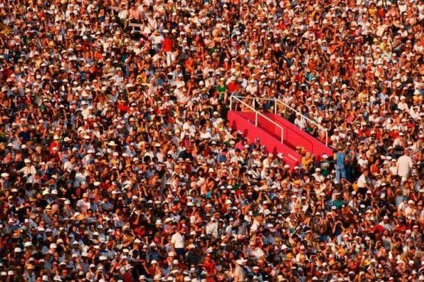Népességrobbanás | Population explosion Forrás/Resource: alfahir.hu