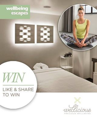 WIN!  We have teamed up with luxury spa and wellness specialist Wellbeing Escapes to offer you the best holidays and hotels! We will let you know our favourite hotel of the month and to kick off this collaboration we are offering a £150 Wellicious voucher and a day at the Spa COMO Shambhala Urban rereat in London worth £105.00!    To be in with a chance to win this great prize, simply like and share this post! #competition #win