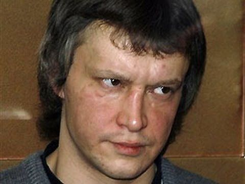 Serial Killers - Alexander Pichushkin (Chessboard Killer) - Documentary