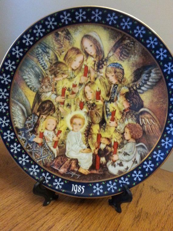 Die Nachtwache der Engel  The Angel's by CristinasCollections, $34.95