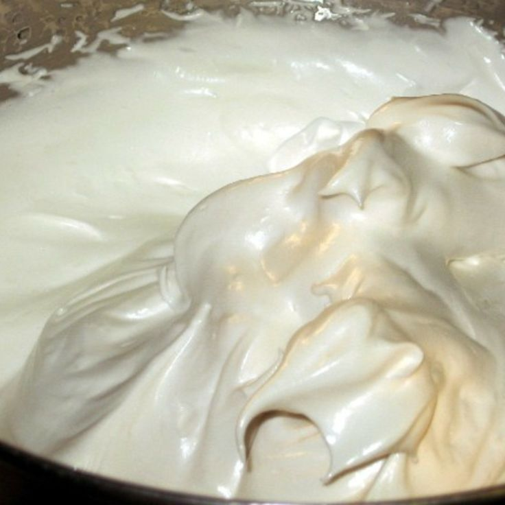 Fluffy white frosting aka 7 minute frosting recipe