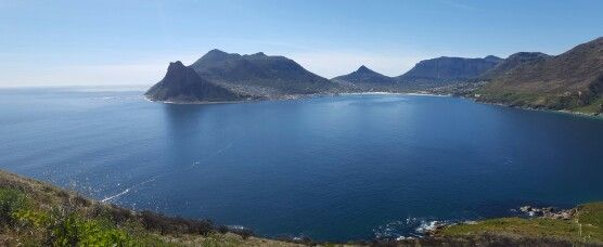 Hout Bay in all her glory!