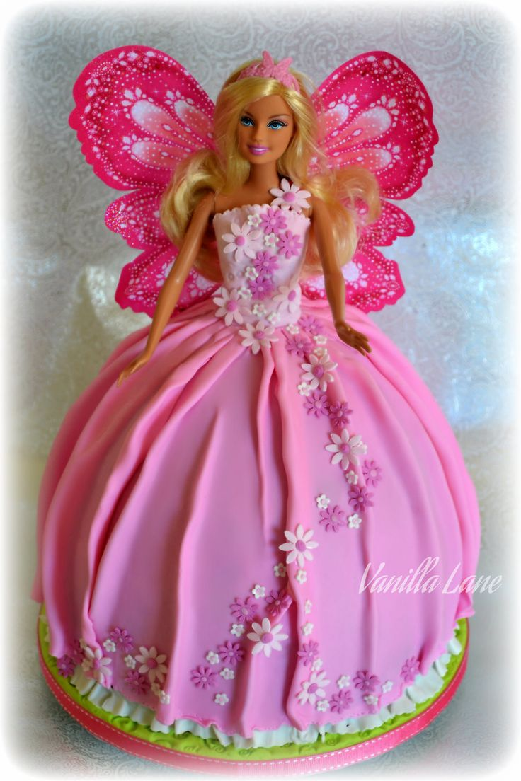 best barbie cake images on pinterest barbie cake doll cakes