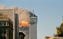 Attentats du 11 septembre 2001 — Wikipédia