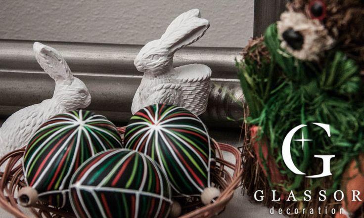 Velikonoční výprodej | Glassor.cz