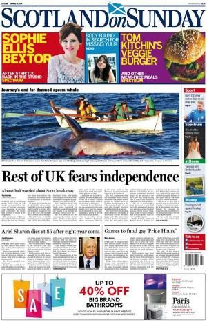 Survey underlines why an independent Scotland has got what it takes | Yes Scotland