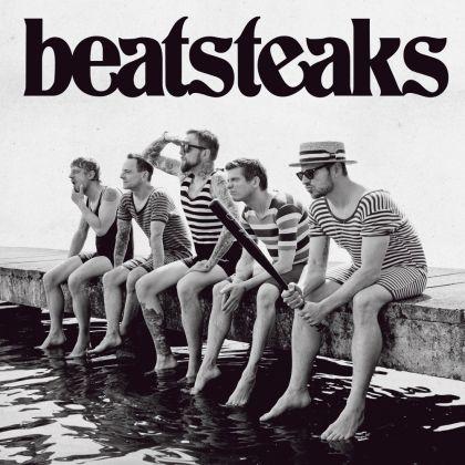 Beatsteaks   Beatsteaks (Kritik + Hörprobe)
