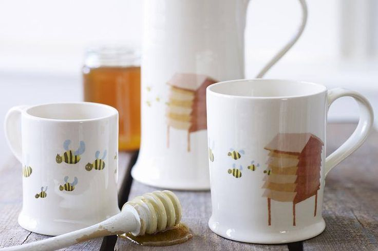 Beautiful Mugs available from our online store! #mugs #tealover #countryliving