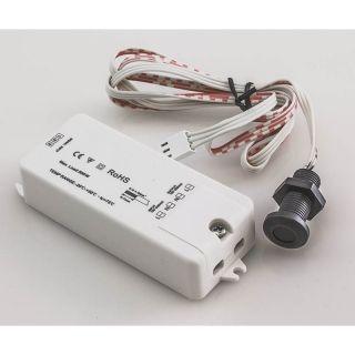 Infrarot Schalter, Möbeleinbau V2 230V