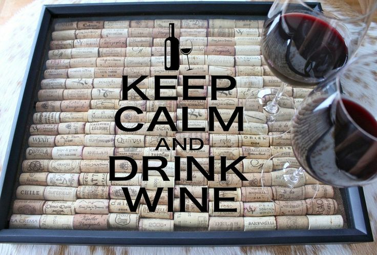 Keep Calm and Drink Wine by CountryCustomDecals on Etsy, $12.00