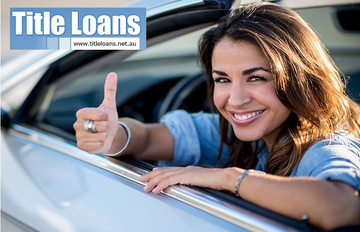 Title loans will help you obtain sufficient cash before your payday against the title of your car. Lenders will deposit the money directly into your bank account once you have gain support. It is a possible fiscal deal that can be applied for any purpose. http://www.titleloans.net.au/title_loans.html