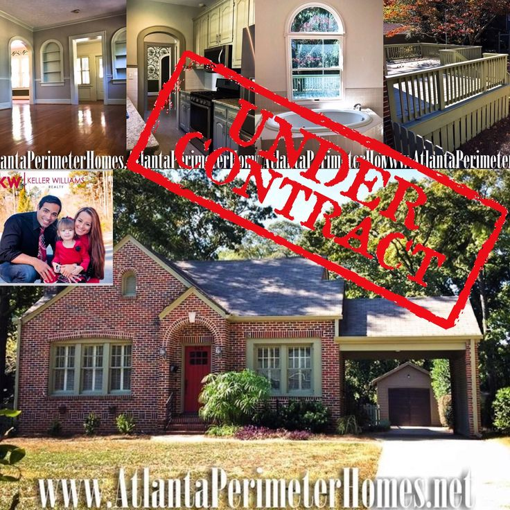 We are Under Contract in Griffin, Ga!!!   One of our favorite homes just off of Historic East College street was just snatched up!  Need to #BUY or #SELL in #Georgia..... WE ARE your #REALESTATE and #MARKETING experts!!!   Necessitas COMPRAR o VENDER CASA en Georgia!?  Llamamos hoy!!!   CALL us TODAY!!!   Carlos Colón Keller Williams Realty 770.314.1285  www.AtlantaPerimeterHomes.net