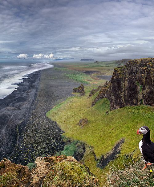 Tumblr - His Land… - Iceland (by Christian Schweiger)