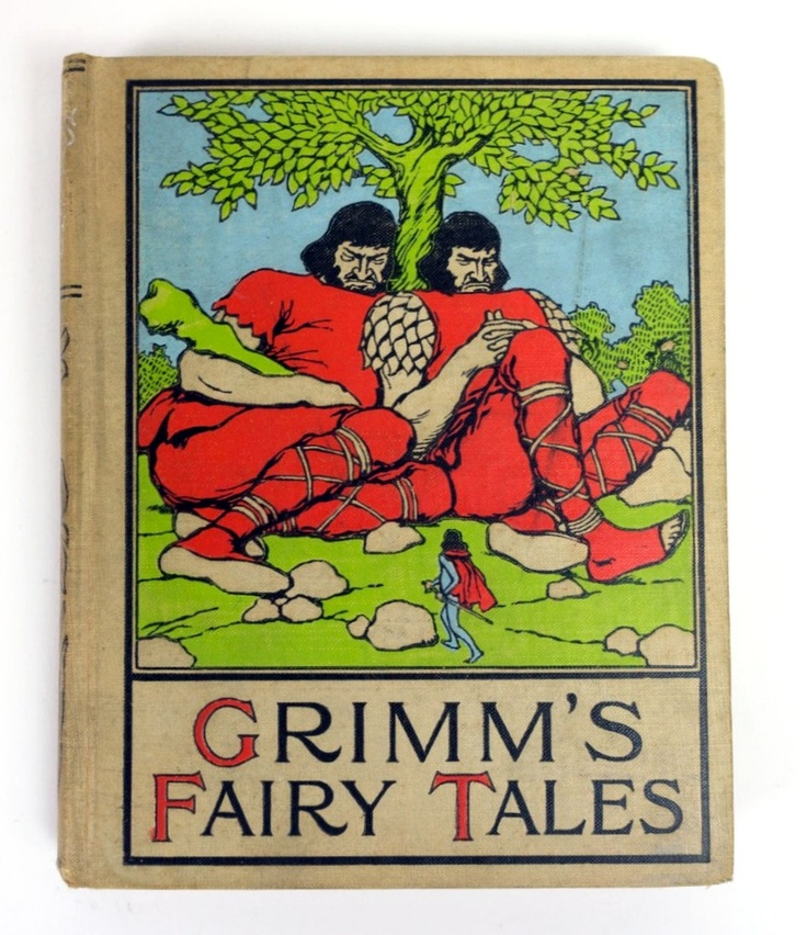 77 best Grimms Fairy Tales images on Pinterest | Fairy