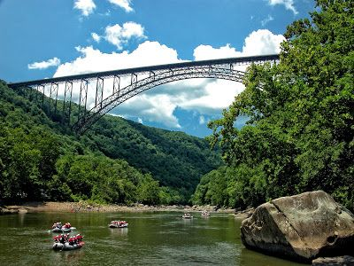 Discover West Virginia: Seven More Wonders of West Virginia