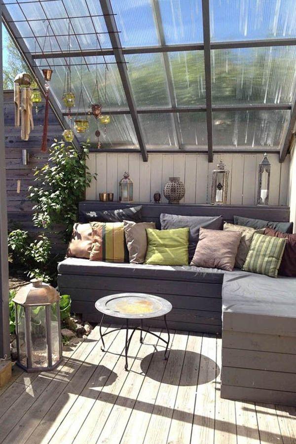 تصاميم الديكورات الخارجية و جلسات أسطح المنازل وديكور الفلل الأنيقة أفضل تصاميم الديكورات الخارجية وديكورات Rooftop Terrace Design Rooftop Design Outdoor Rooms