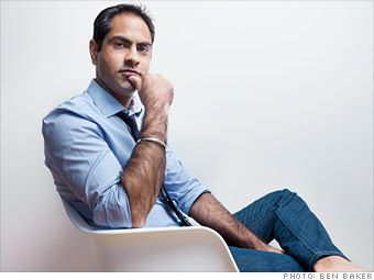 Ramit Sethi: He is Generation Y's favorite personal finance adviser. His message: Motivation isn't enough. Develop a system, and get over yourself.