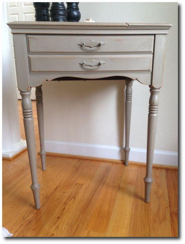 Vintage Chalk Paint Furniture