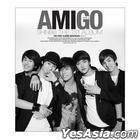 SHINee Vol. 1 - Amigo (Repackage Album)
