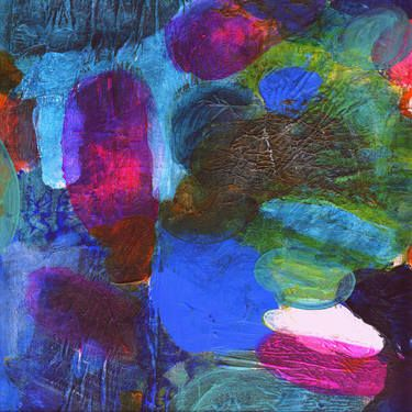 "Saatchi Art Artist Sylwia Borkowska; Painting, ""Abstract ""G"""" #art"