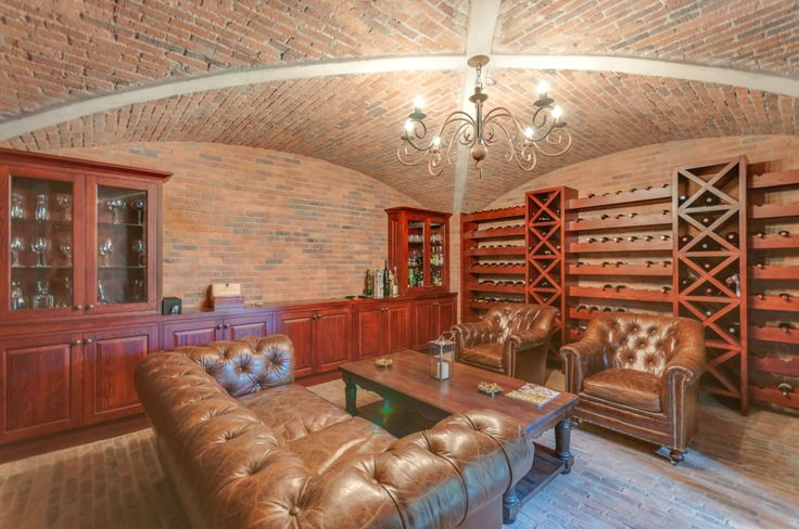 Innovative Wine Cellar Designs is your go-to resource for luxury wine