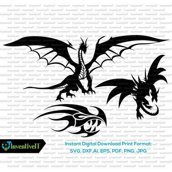 Download Dragon svg   Dragon Silhouette   Dragon   Dragon png ...