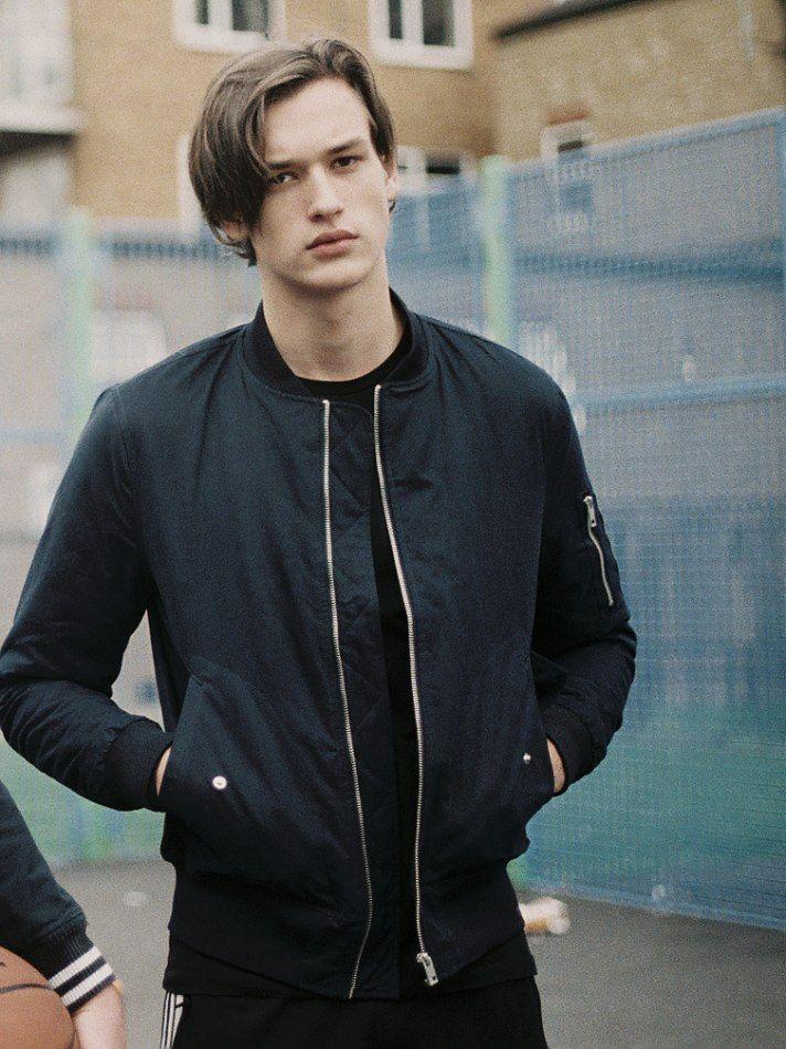 Jegor Venned Male Models Pinterest
