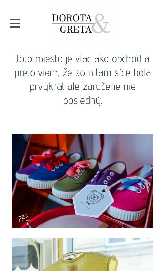 Zdroj: Dorota&Greta fashion blog