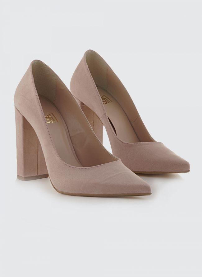 SUEDE ESTIL ΓΟΒΕΣ 155/S - The Fashion Project - Γυναικεία παπούτσια, ρούχα, αξεσουάρ