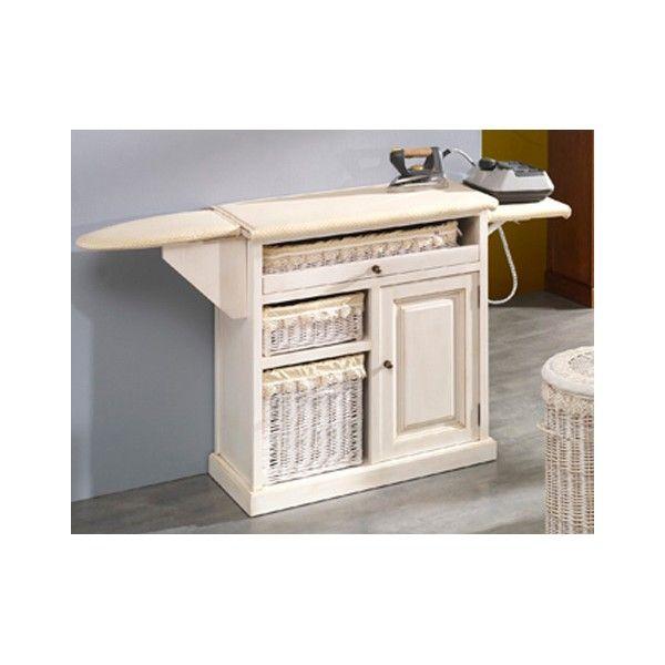 Mueble tabla de planchar dise os arquitect nicos - Mueble tabla planchar ...