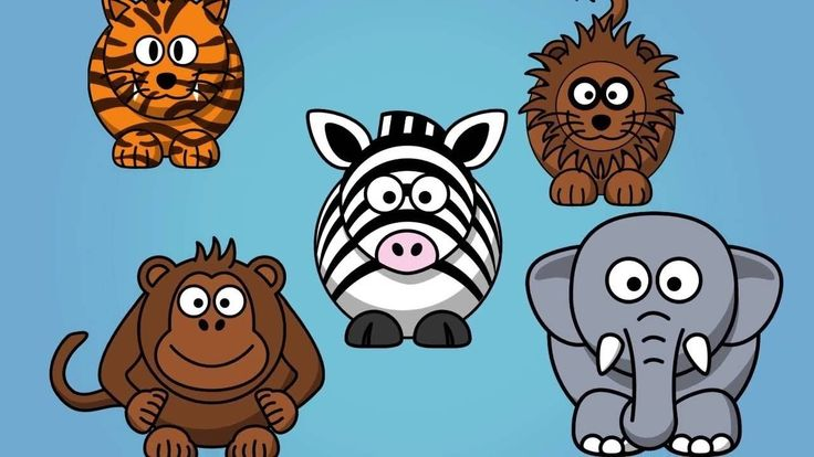 Animal Sounds Song - Lets go to the Farm & Zoo! Animal Sounds Song Let's go to the farm and let's go to the Zoo. We can figure out the animal sounds by listening to the sounds they make. See the different farm animals and listen to the animal noises. We can also go to the zoo and see the different animals there. Children and kids will love to watch and sing along to this song about animal sounds! Thanks for watching! --Subscribe to Kids Learning Videos…