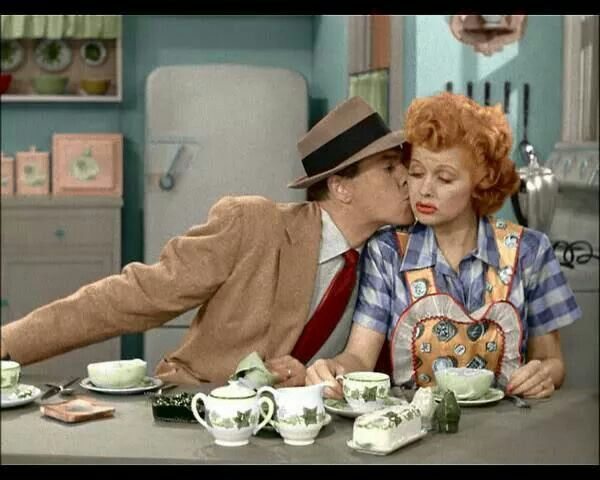 177 Best Images About I Love Lucy On Pinterest Home Perm