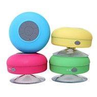 Novo Mini Ultra estéreo portátil à prova d'água sem fio Bluetooth Speaker
