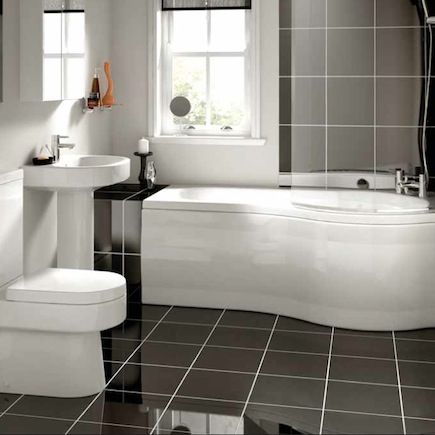 Bathroomcompare Com Wickes Fresno Square Deep Basin