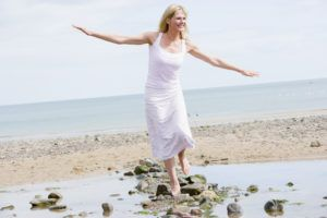 Female Hormone Imbalance—What Hypothyroidism, Oxytocin, Menopause, and Libido May Have in Common