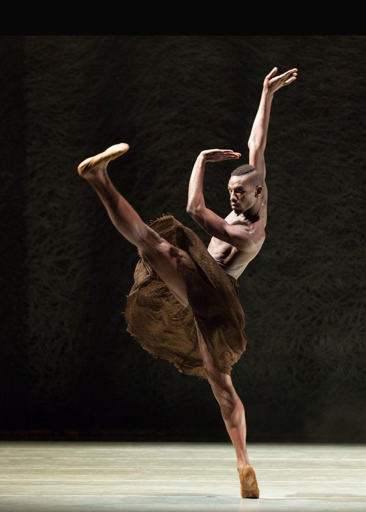 Essay: Dancing and Ballet