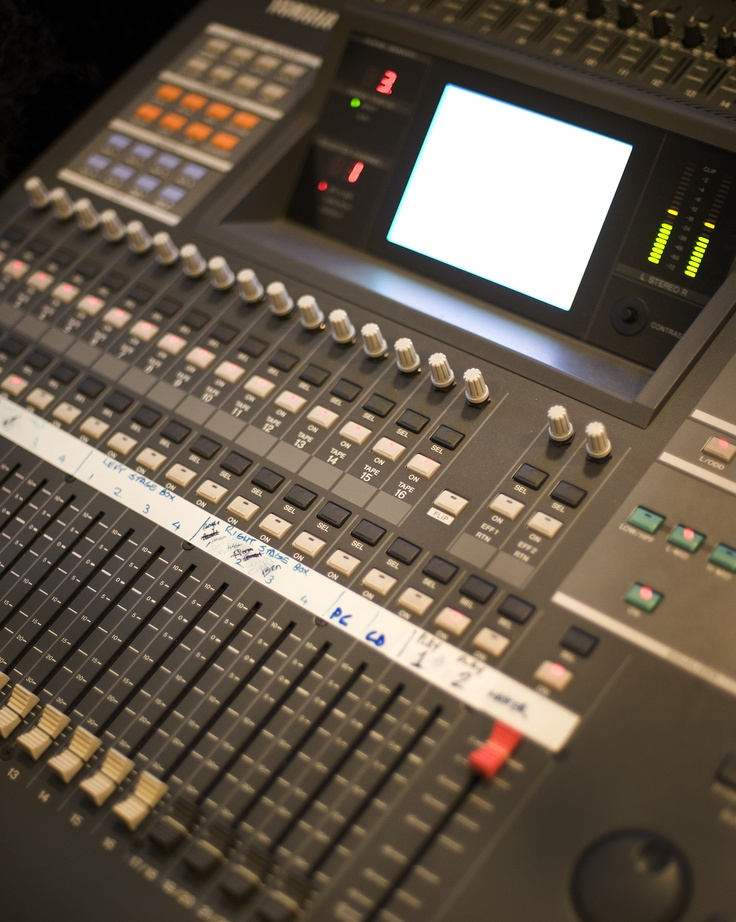 Yamaha o2r audio mixer sound tech equipment pinterest for Yamaha mixing boards