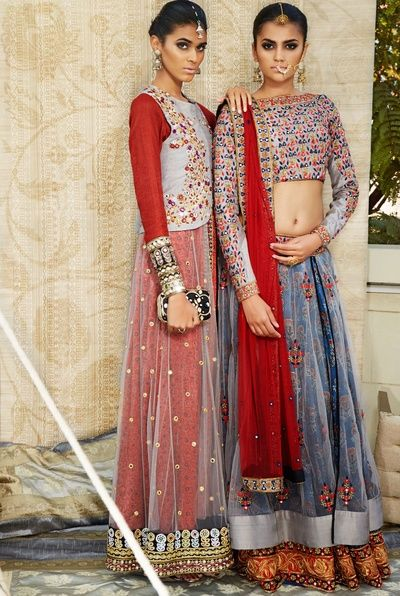 Anjali Jani Info & Review | Bridal Wear in Mumbai | Wedmegood