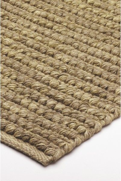 Jute Loop Natural Rugs Are Hand Woven In India From By Its Very Nature Each Piece Will Have Slubs And Knots Varying Colours Throughout The